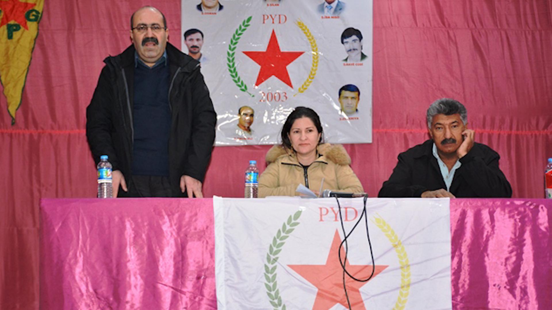 Photo of Şahoz Hesen: divê hemû aliyên kurdî ji bo yekîtiyê bicivin