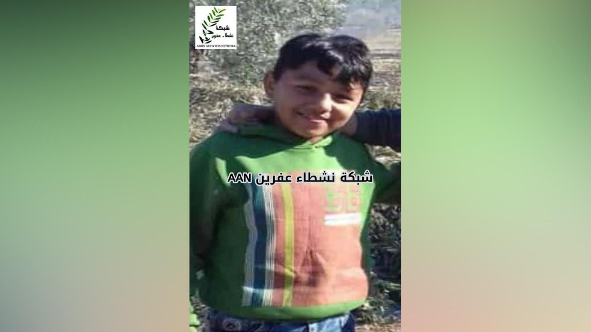Photo of Li Efrînê çeteyan 2 sivîlên din revandin