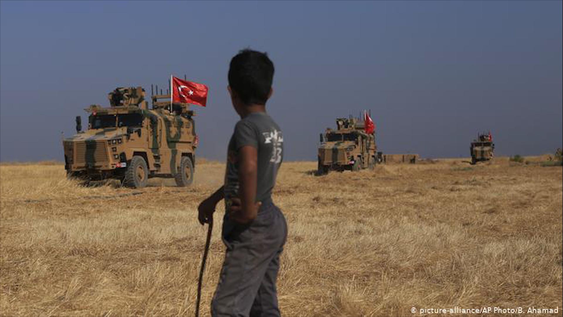 Photo of 59 Ji sedî êrîşên Tirkiyê weke gefekê li dijî ewlehiya Cîhanê dibînin