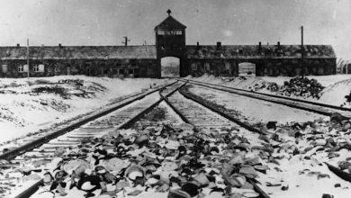 Photo of Li kampa Aûschwîtzê ya Polonya nêzî 1 milyon Cihû hatin kuştin