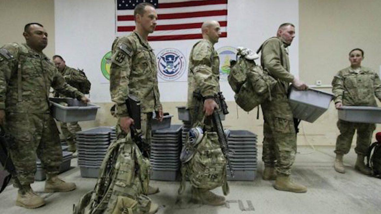 Photo of Iraqê ji Emerîkayê xwest ku ji bo vekişandinê heyetekê bişîne