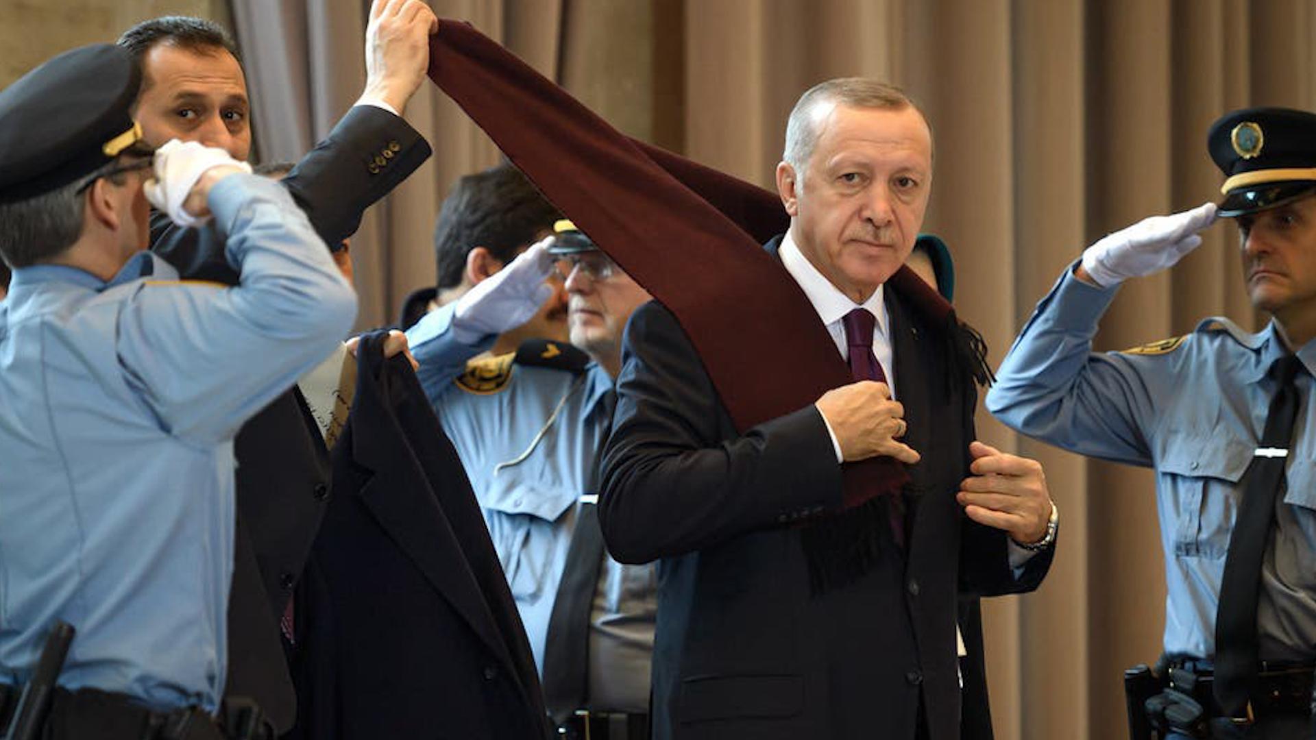 Photo of Pisporine NY: Ti hêzên Sûdanî li Lîbyayê tune ne, Erdogan idiayan dike