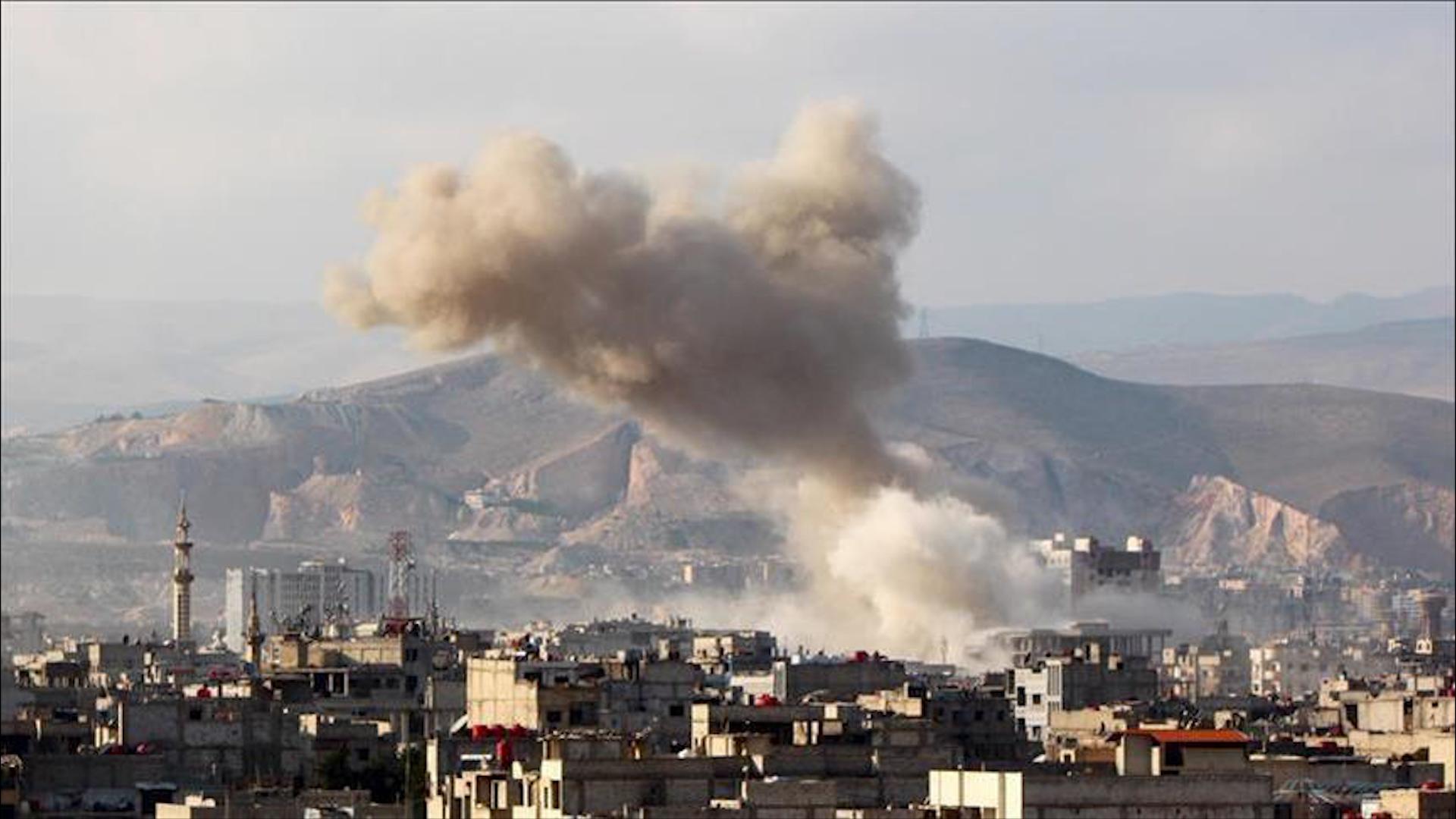 Photo of Hemwextî behsa operasyoneke Rejîmê, şerê Helebê gur dibe