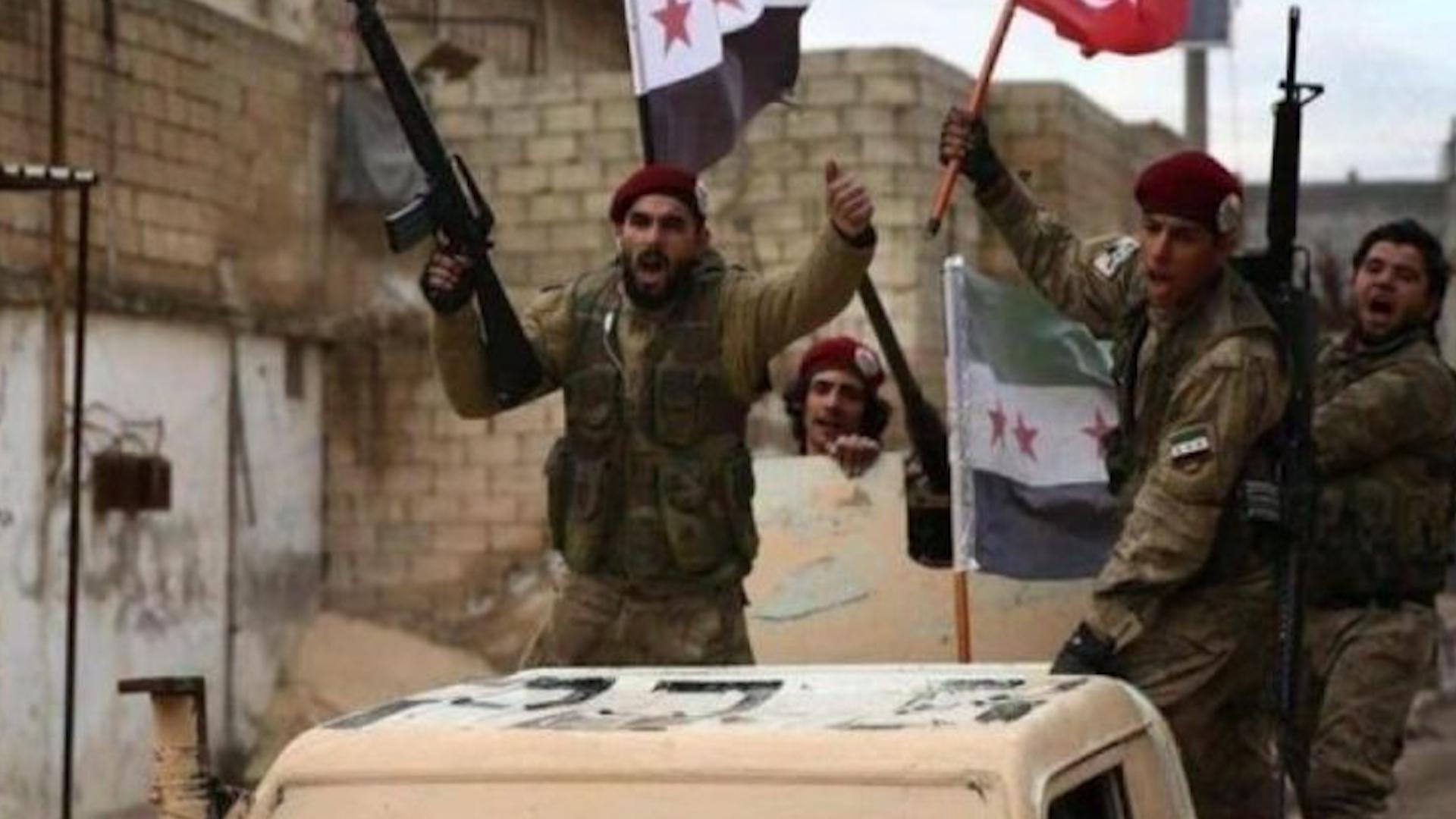 Photo of Çavdêriya Sûrî : hejmara çeteyên sûrî ku gihiştine Lîbyayê, gihaye 2 hezar û 600 çete yî