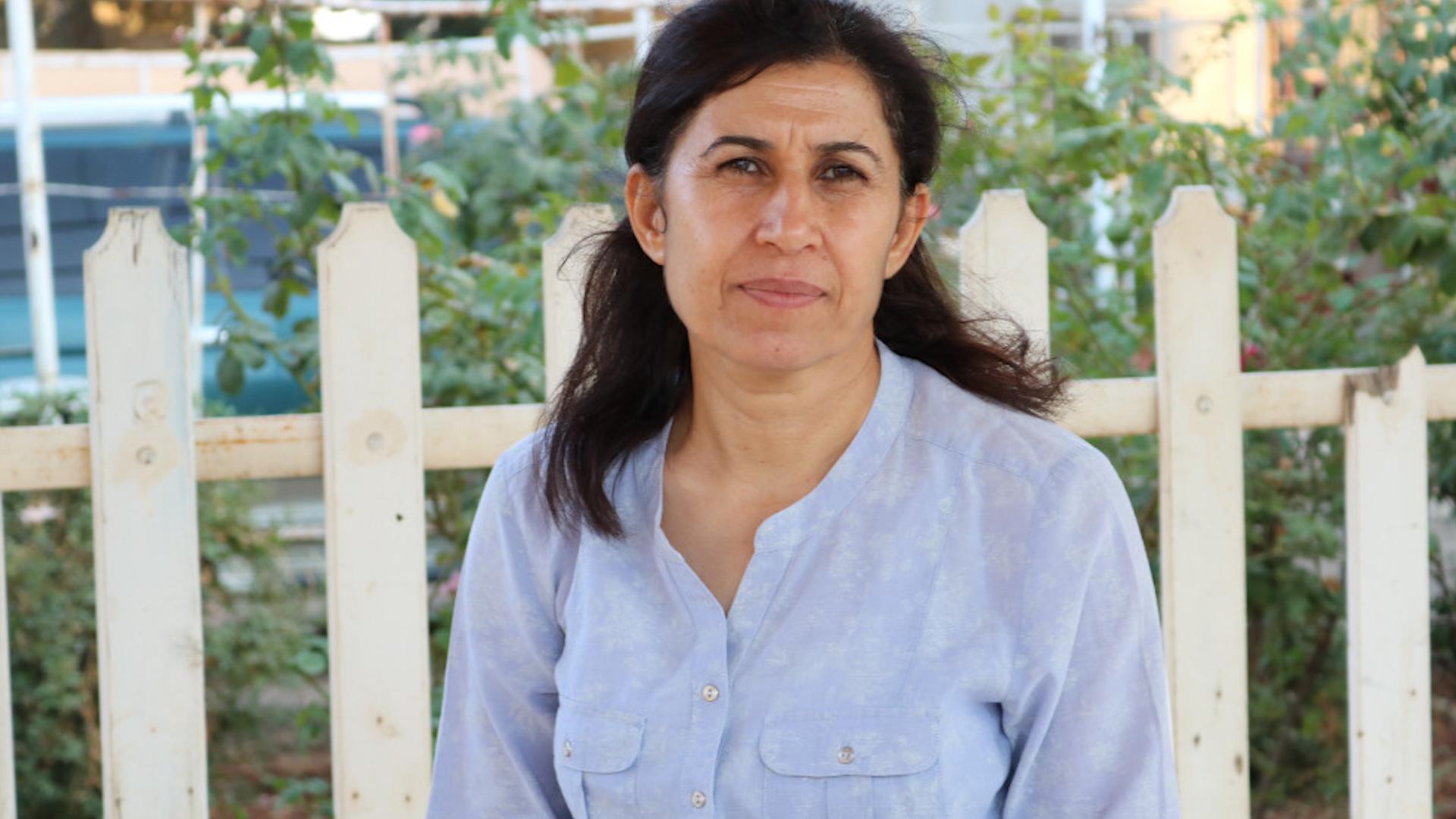 Photo of Hediye Yûsif: Aloziya heyî wê rewşa Îranê mîna Iraq û Lûbnanê bike