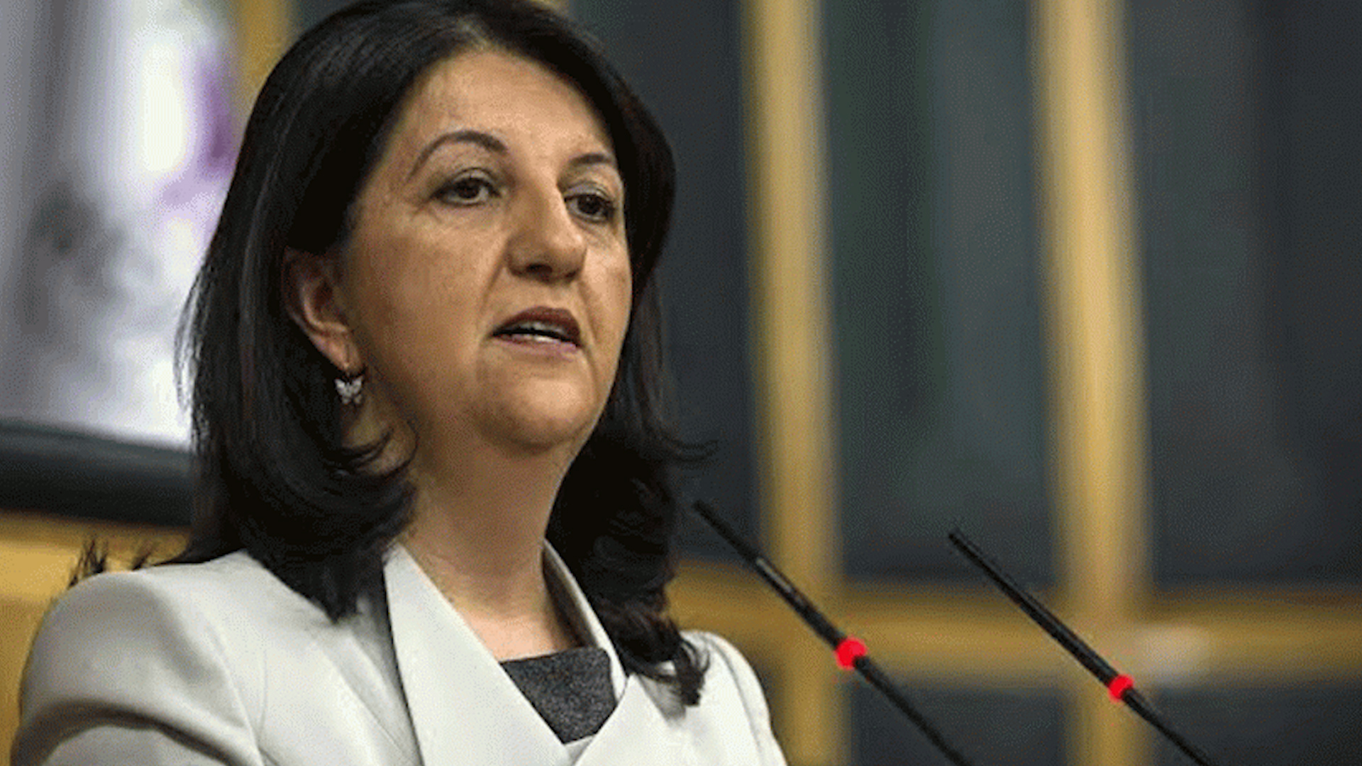 Photo of Buldan: Em ê bi tifaqa demokrasiyê re werin ser deshilatê