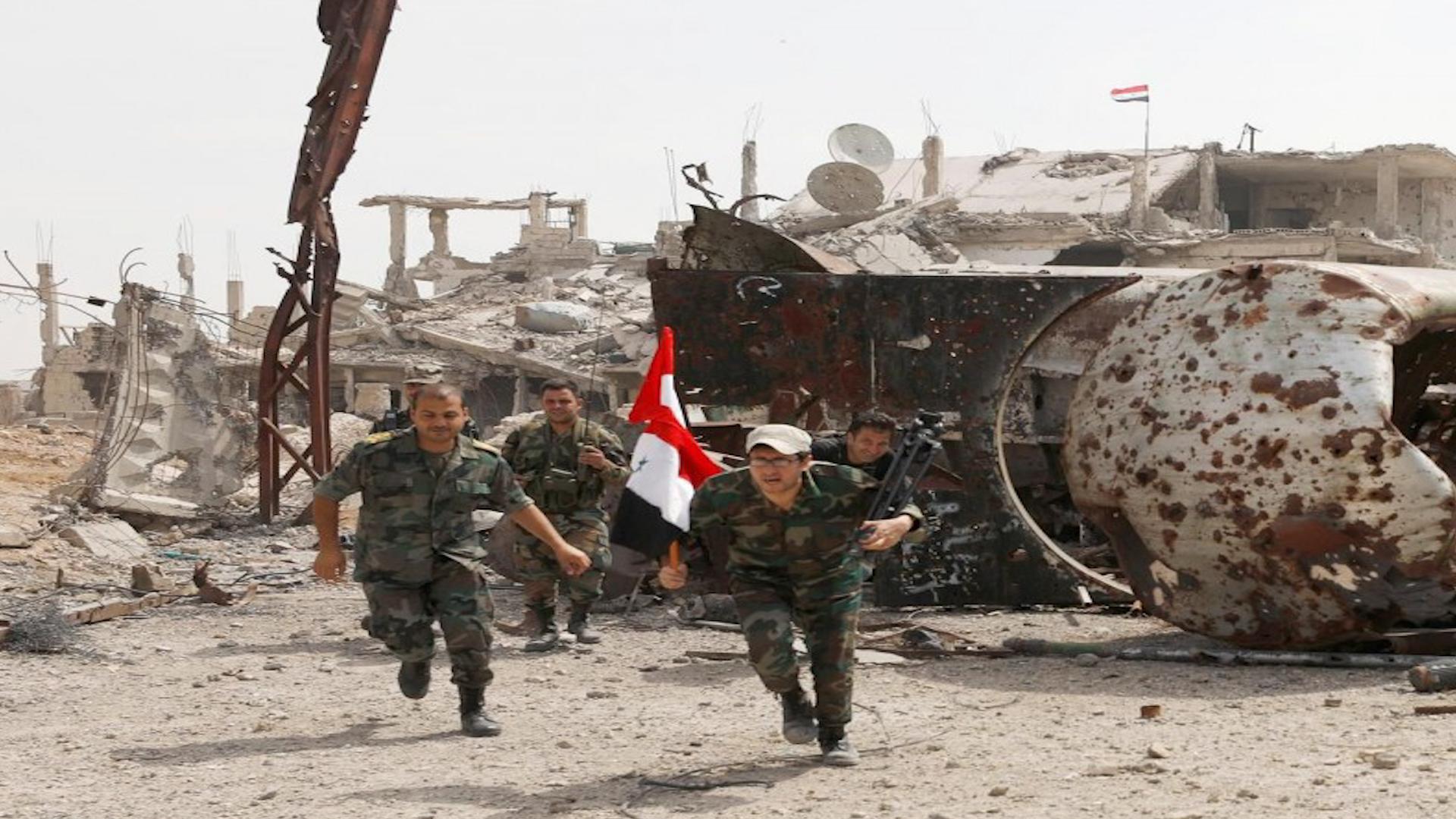 Photo of Çavdêriya Sûrî: 39 leşker Rêjîmê û çekdarên Tirkiyê hatine kuştin