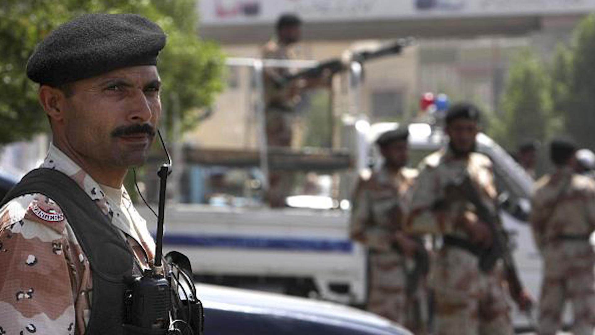Photo of Li Pakistanê teqîn 15 kesan jiyana xwe ji dest da