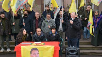Photo of Çalakvanên greva birçîbûnê: Divê konseya Ewropa û CPT bi erka xwe rabin