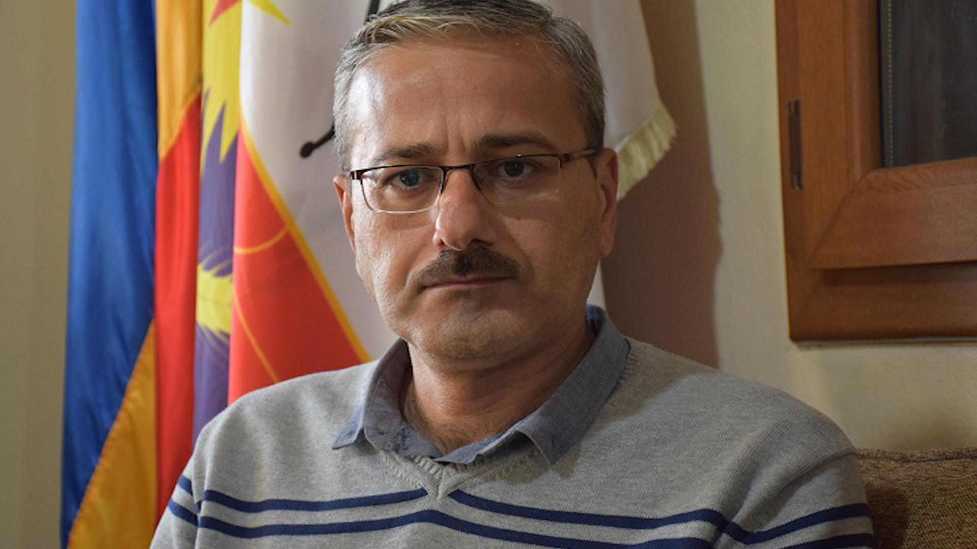 Photo of Bersûm: Armanca Tirkiyê ji zextan tirsandina gelê Suryan e