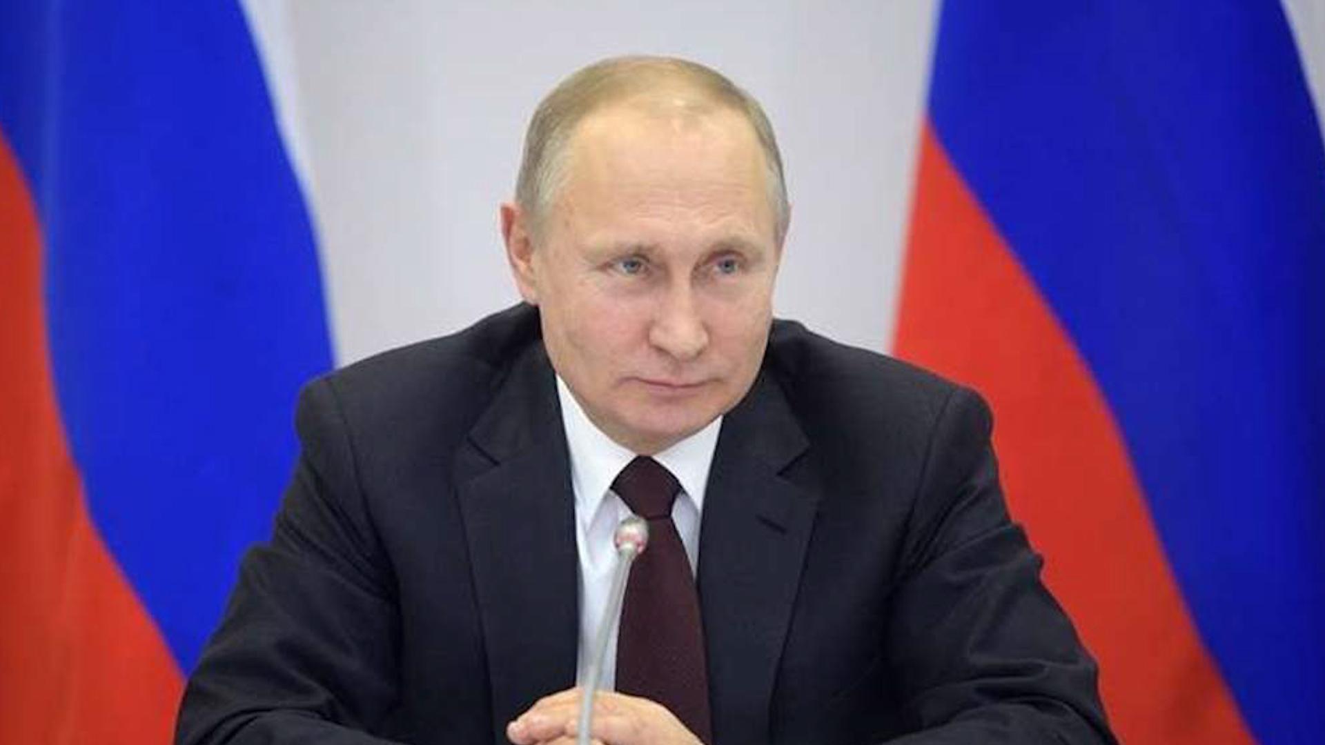 Photo of Putin-Macron rewşa li Sûriyê û Lîbyayê nirxandin