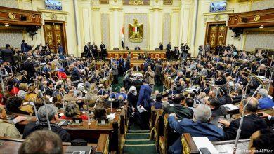 Photo of Li Misrê parlemento amadekariyên berfirehkirina qanûnê dike