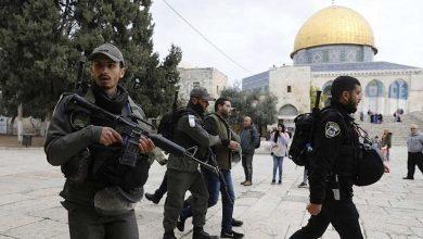 Photo of Artêşa Îsraîlî dîsa bi ser Eqsayê de girt