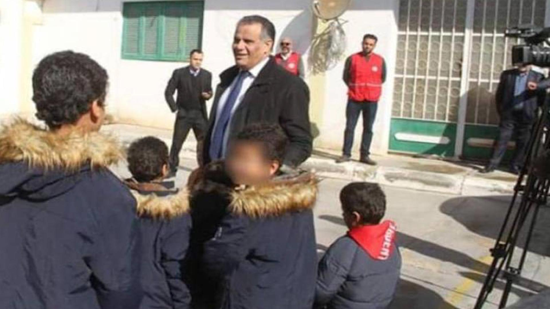 Photo of Hikûmeta Tûnis: Em ê zarokên sêwî yên DAIŞ'I yên Tûnisî ku li Lîbyayê hatin kuştin, Werbigirin