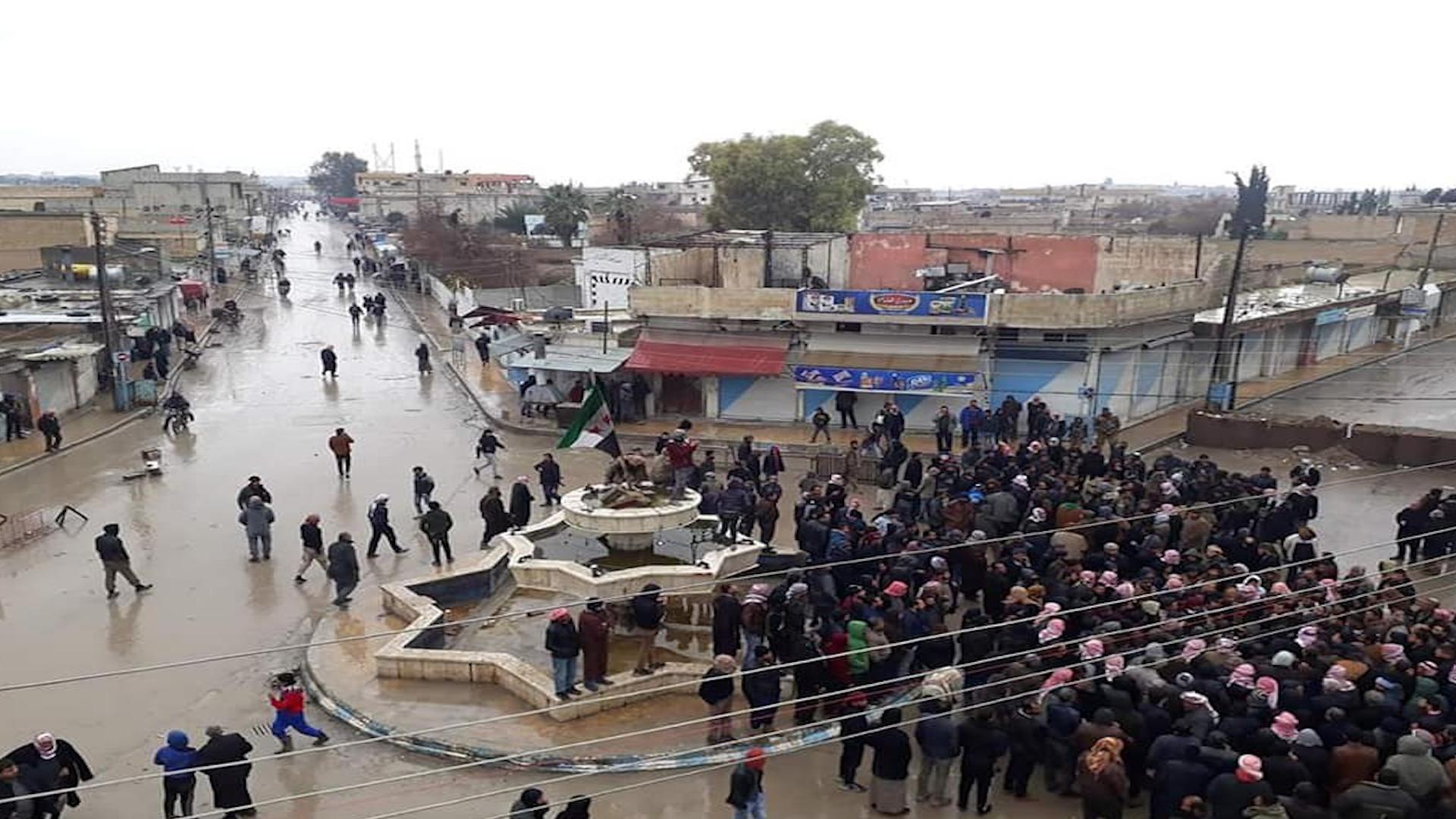 """Photo of Koma bi navê """"Feyleq El-Mecid"""" gefa kuştinê li ciwanekî xwar"""