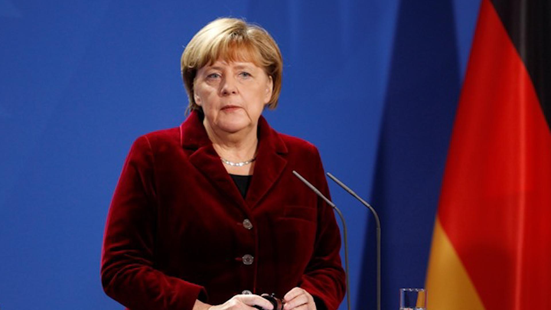 Photo of Merkel: divê bi pêşengtiya pedersen xebatên destûra Sûrî bidome