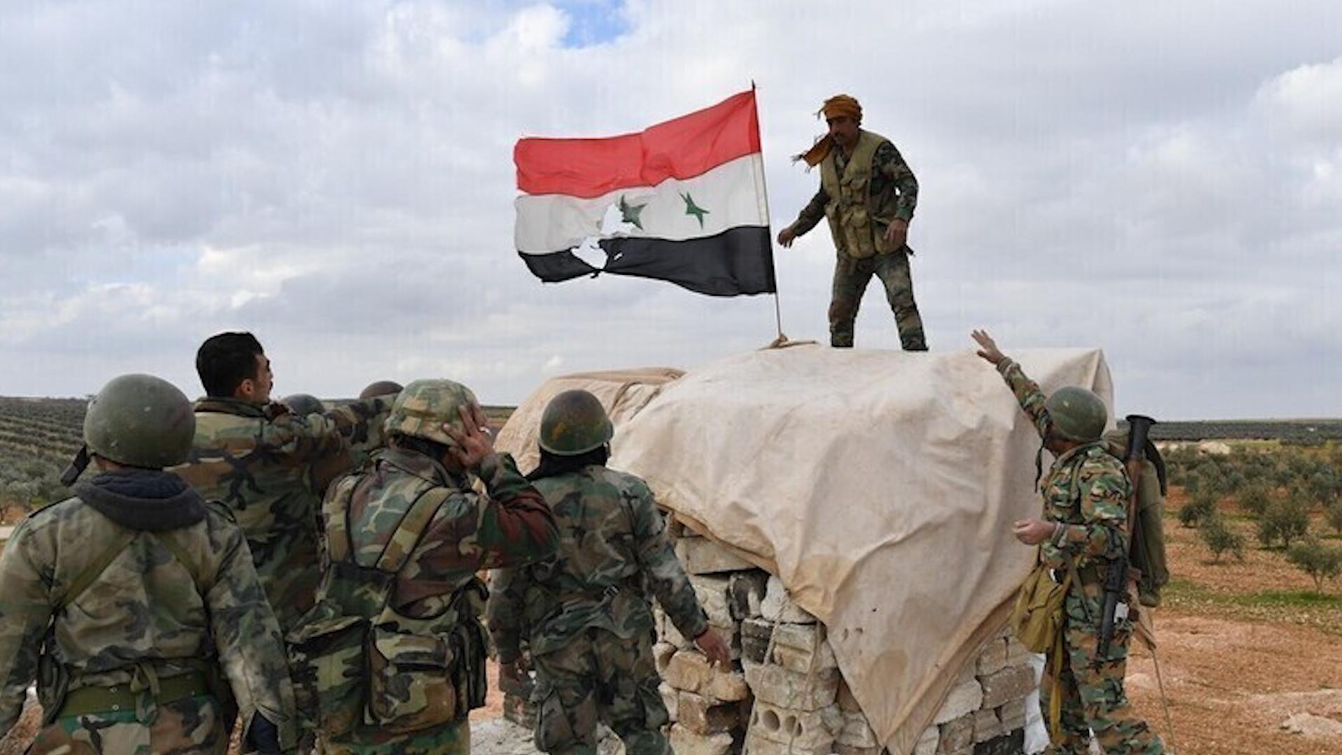 Photo of Ji bo derxistina sivîlan, rejîm 3 dergehan li Idlibê vedike