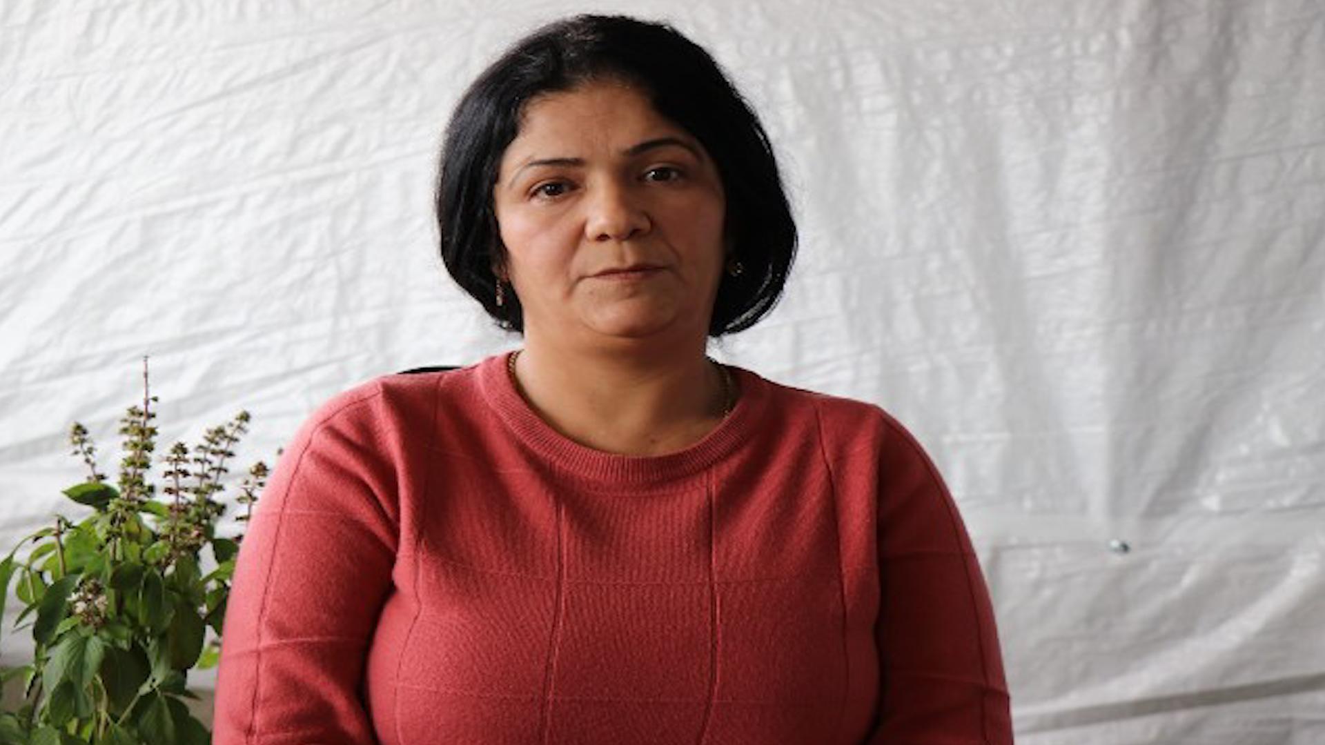 Photo of Şîraz Hemo: Em ê bi berxwedana xwe Efrînê rizgar bikin