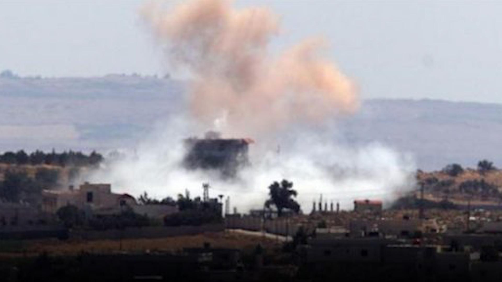 Photo of Şerê li Sûriyê 13 leşker û çete li gundewarên Idlib û hemayê hatin kuştin