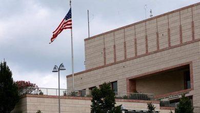 Photo of DYA bang li Iraqê kir parastina avahiyên wê yên dîplomasî bike