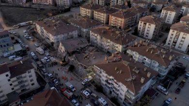 Photo of Ji ber erdheja li bajarê Xarpêtê 31 kesan jiyana xwe ji dest da