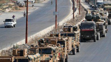 Photo of Çavdêriya Sûrî: Tirkiyê plan dike nuqteyek din ava bike