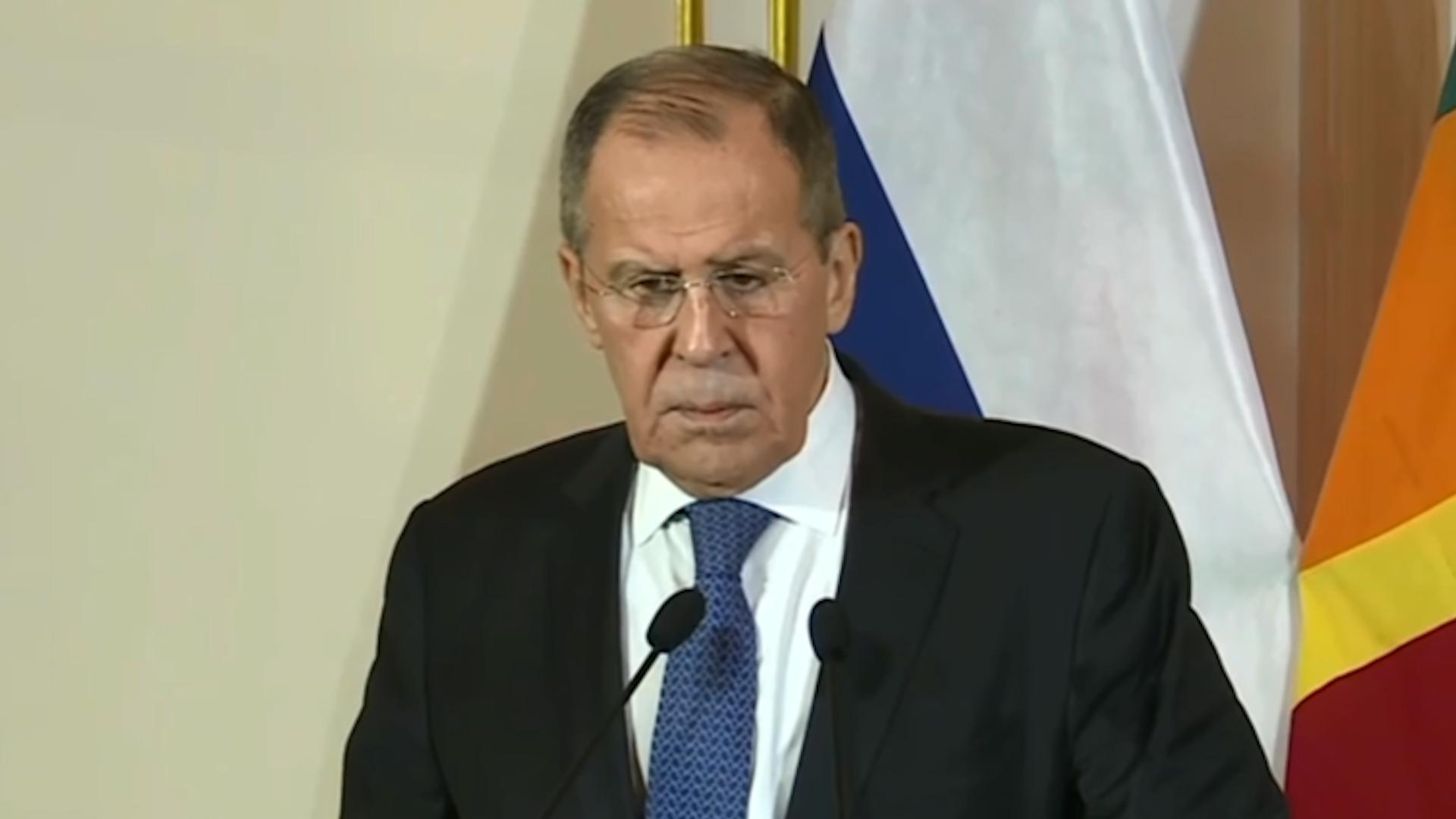 Photo of Sergey Lavrov: Danûstandinên aliyên Lîbyayê bi ser neketin
