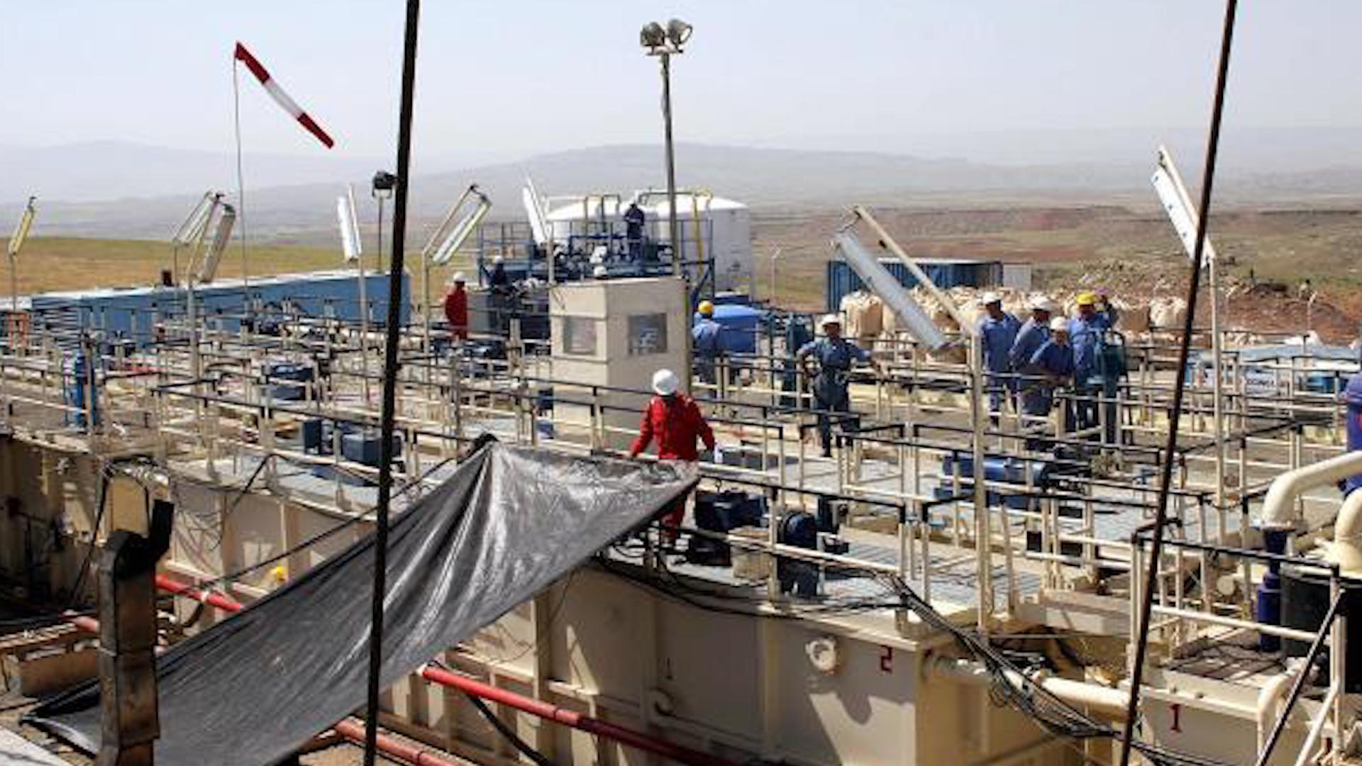 Photo of Buhayê petrolê firiya û bandorek li abora Cîhanê kir