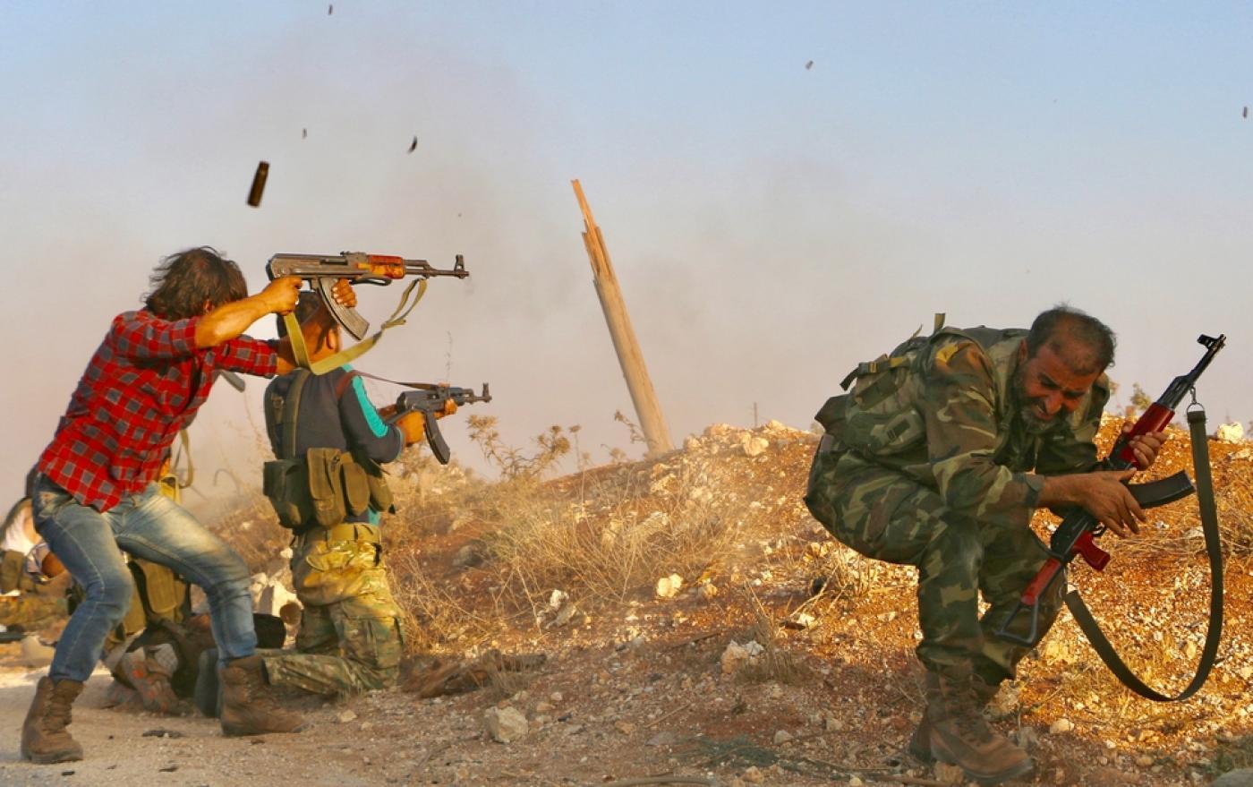 Photo of Çavdêriya Sûrî: 39 leşkerên Rêjîmê û çekdarên Tirkiyê li Idlibê hatine kuştin