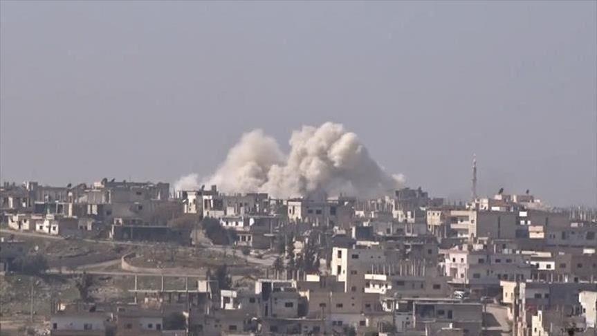 Photo of Dema pûtîn û Erdogan rûniştin, li Idlibê şer dijwar bû