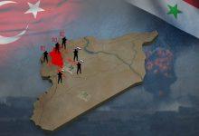 Photo of Vê sibê şerekî dijwar di navbera rêjîma Sûrî û dewleta Tirk de rû da