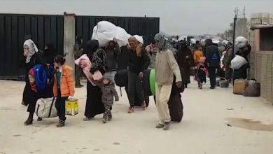 Photo of Kampa Minbicê ji bo koçberên Idlibê 3 roj din amade dibe
