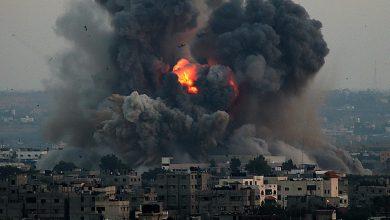 Photo of Rêjîm û Rûsyayê gundewarên Idlib û Helebê bombebaran kirin