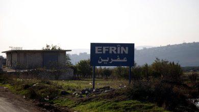 Photo of Li Efrînê çete darên sivîlan dibirn û kampan ji malbatên çeteyan re ava dikin