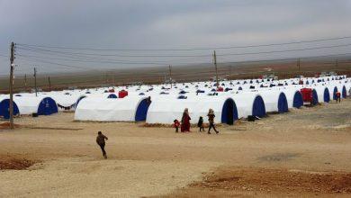 Photo of Rêveberiya kampa Til Semin: Ev 10 roje hemû pêdiviyê kampê qediyan e