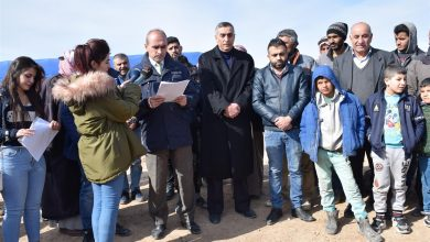 Photo of 117 Hezar îmzeyên kesên ku binpêkirinên Tirkiyê şermezar dikin hat komkirin