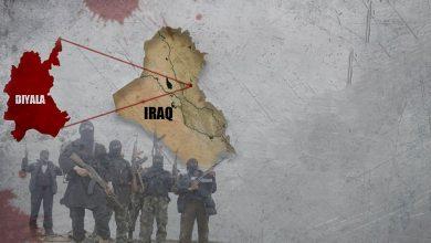 Photo of Çeteyan DAIŞ'ê êrîşî Diyala kirin û di encamê de leşkerekî Iraqî hat kuştin û 1 jî birîndar bû