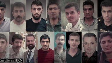 Photo of Li Îranê girtiyên siyasî yên Kurd banga boykota hilbijatinê kirin