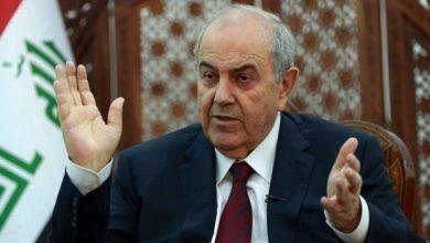 Photo of Eyad Elawî: Sozên Mihemed Elawî ne rast in