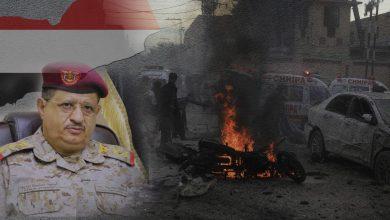 Photo of Li Yemenê li dijî karwana Wezîrê parastinê êrîşek pêk hat, 6 leşker mirin