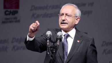 """Photo of CHP'ê bi tawana girêdana wî bi """"Tevgera Golen"""" re doz li Erdogan vekir"""