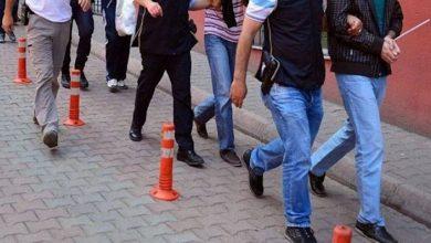 Photo of Li Amed û Dersimê hevserokên HDP'ê hatin binçavkirin
