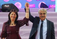 Photo of Kongreya HDP'ê bi hilbijartina hevserokên nû bi dawî bû