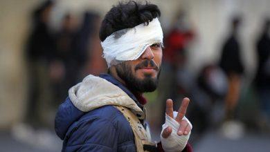 Photo of Li Iraqê xwepêşanderek hat kuştin û 23 jî birîndar bûn
