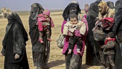 Photo of Komîseriya Mafên zarokan a Rûsyayê: Bêhtirî 500 zarokên DAIŞ'ê yên biyanî li Iraqê ne