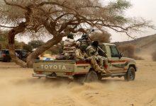 Photo of Wezareta Parastinê ya Niger: 120 terorîst li Nigerê hatin kuştin