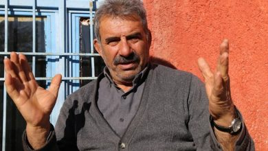 Photo of Mehmet Ocalan: Komplo bi tecrîdê dewam dike