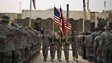 Photo of Pentagon: Di êrîşa Eyn El-Esed de mejiyê 109 leşkeran hejiya