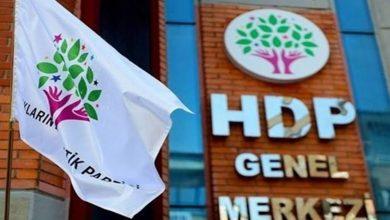 Photo of HDP: Ev êrîş, zindîbûna DAIŞ'ê nîşan dide