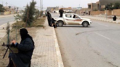 Photo of Êrîşa DAIŞ'ê li Iraqê 7 çekdarên Heşid Şehbî hatin kuştin